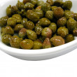 Royalty-Free Stock Photo: Capers