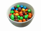Dulces colores — Foto de Stock