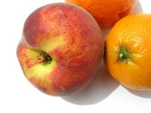 Heahlty fruits — Stock Photo