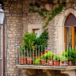 Balcony — Stock Photo #10381742