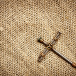 Cross vintage — Stock Photo #10381905