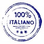 ������, ������: Hundred percent italian