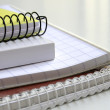 Foto de Stock  : Notebooks