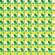 Wektor stockowy : Seamless abstract pattern