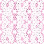 Stickning mönster vektor — Stockvektor