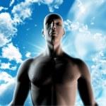 3D insan — Stok fotoğraf