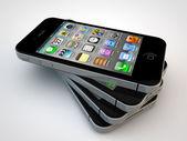 Iphone 4 — Stock Photo