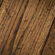 Scratched and rough old wood texture — Stock Photo #9466305