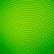 Green Curves Texture — Stock Photo
