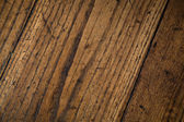 Scratched and rough old wood texture — Stock Photo