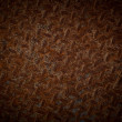 Rusted Metal Texture — Stock Photo