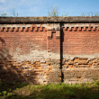 Old bricks wall - Photo