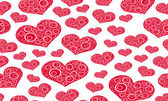 Heart Background Love — Stock Photo