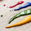 Color paints — Stock Photo #10073839