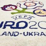 Euro 2012 — Stock Photo #10429005