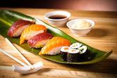 Sushi — 图库照片
