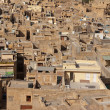 Jaisalmer in India — Stockfoto
