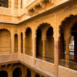 Mehrangarh house India — Stock Photo