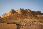 Jaisalmer in India — Stock Photo