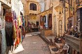 Jaisalmer na índia — Foto Stock