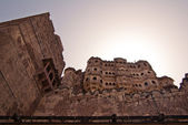 Mehrangarh Fort, Jodhpur in India — Stock Photo