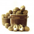 Walnut — Stock Photo #8094211