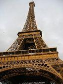 Beautiful Eiffel Tower — Stock Photo
