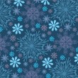 Royalty-Free Stock Vektorgrafik: Snow background