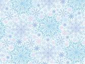 Abstract snow wallpaper — 图库矢量图片