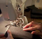 Sewing machine — Foto de Stock