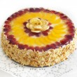 Obsttorte — Stock Photo