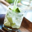 Caipirinha — Stock Photo #8087664