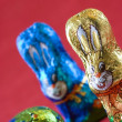 Easter rabbits — Photo