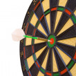 Bullseye 4 — Stock Photo