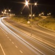 Highway at night — Stock Photo #8673702