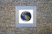 Earth Window (south america) — Stockfoto