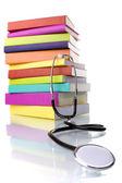 Learn medicine — Stock Photo