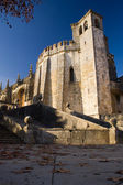 Tomar Monastery — Stock Photo