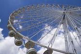 Giant Wheel 1 — Stock Photo