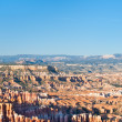 Bryce Amphitheater — Stock Photo