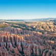 View of Bryce Amphitheater - Photo