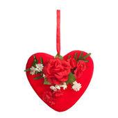 Rosen und valentine — Stockfoto