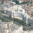 Bucharest, aerial view — Stock Photo #8131505