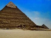 Egypt — Zdjęcie stockowe