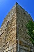 Zamek di lombardia, enna — Zdjęcie stockowe