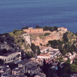 Taormina, Sicily - Stock Photo