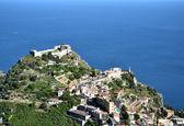 Wybrzeżu sycylii — Zdjęcie stockowe