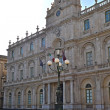 Beautiful Baroque Palace — Stock Photo #8330142