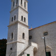 Stock Photo: Church Sibenik