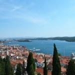Meraviglioso paesaggio Croato — Stock Photo #8370866